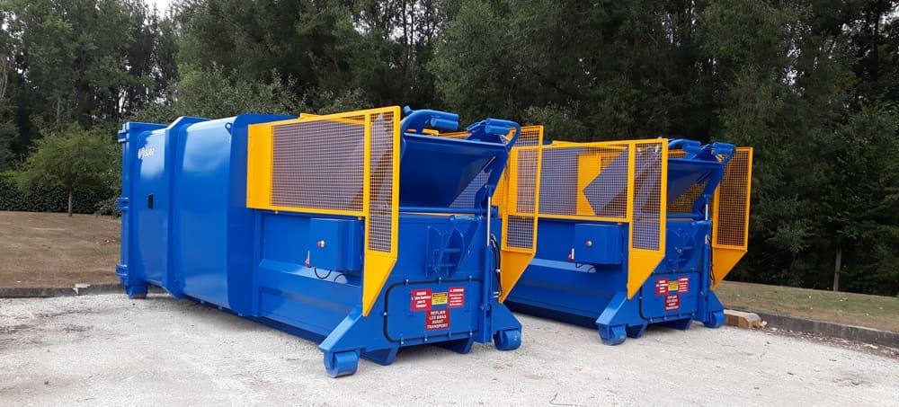 S.Compactor